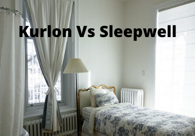 Kurlon vs Sleepwell