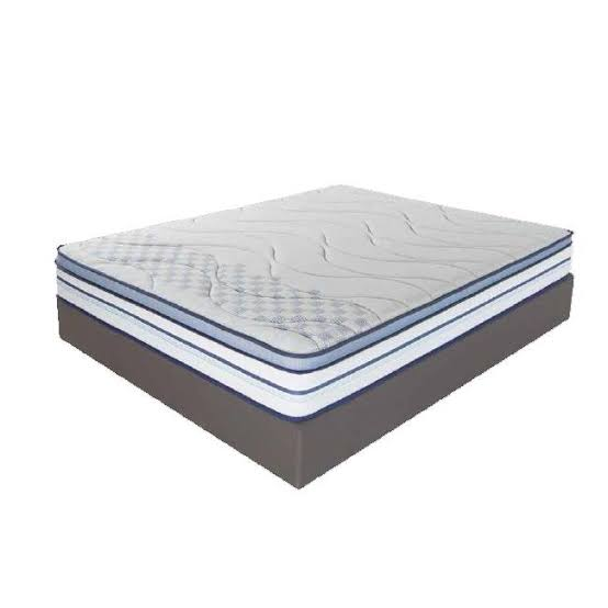 Duroflex Balance Orthopedic Memory Foam Mattress