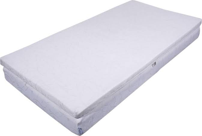 FITMAT Memory Foam Mattress Padding
