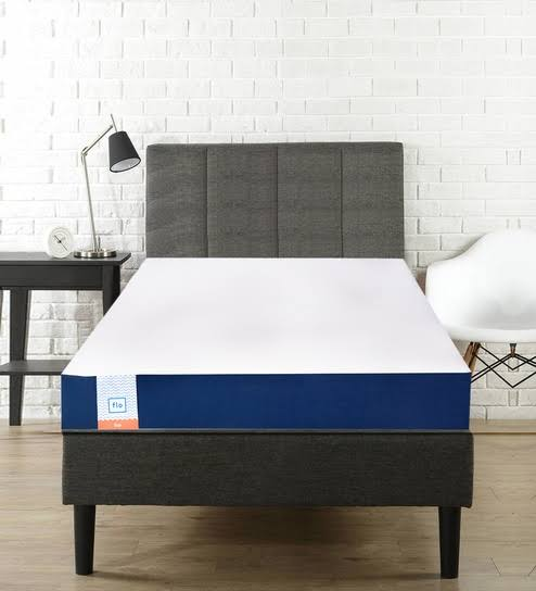 Flo Ergo Memory Foam Mattress
