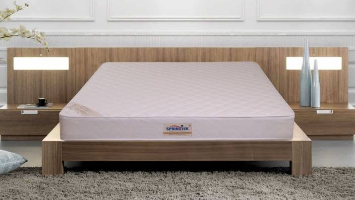 Springtek Orthopedic Mattress
