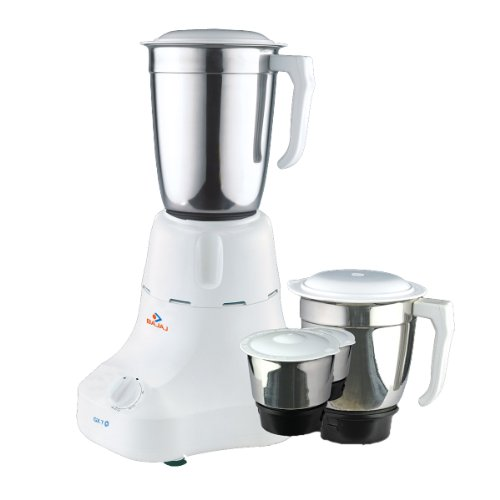 Bajaj Rex Mixer and Grinder