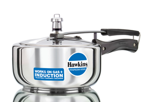 Hawkins 5 litres Stainless Steel Pressure Cooker