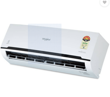 Whirlpool 1.5 Ton 5 Star Inverter Split AC