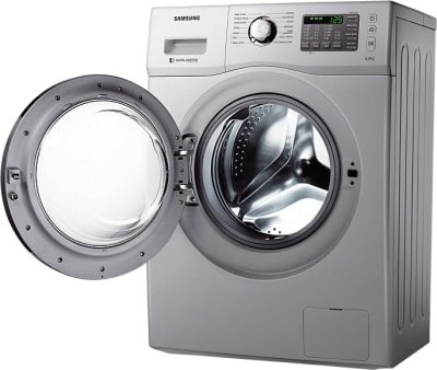 Samsung 6 Kg Fully Automatic Front-Loading