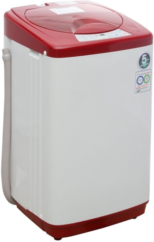 Haier 5.8 Kg Fully Automatic Top Loading Washing Machine