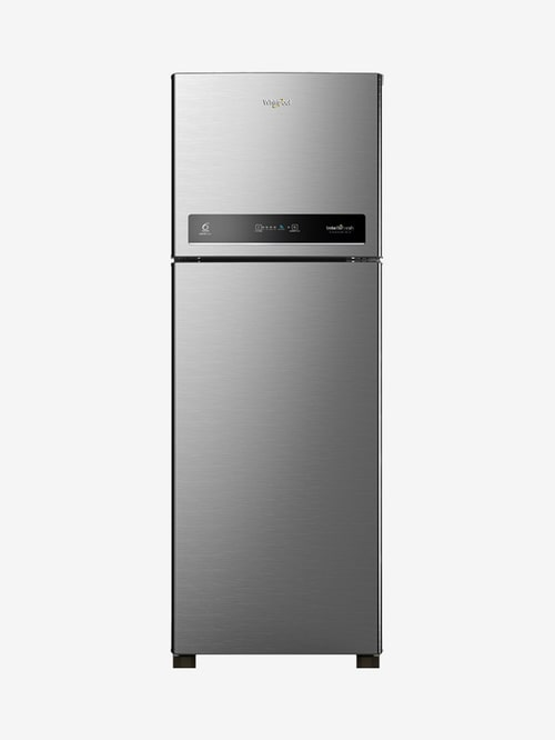 Whirlpool Inverter Double-Door Refrigerator
