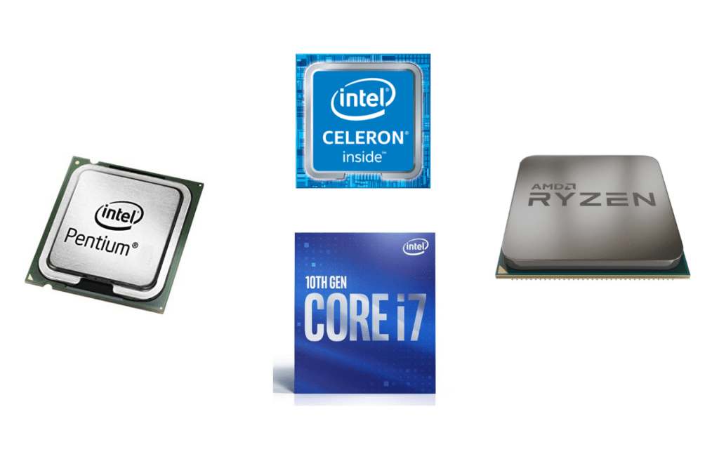 Your CPU Buying Guide
