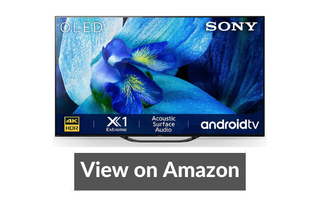Sony Bravia 55 inch 4K Ultra HD Android OLED TV
