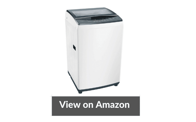 Bosch (WOE654W0IN) 6.5Kg capacity Fully-Automatic Top-Loading Washing Machine