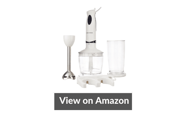 Morphy Richards HBCP 400-Watt Hand Blender