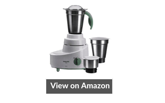 Philips HL1606 500-Watt Mixer Grinder