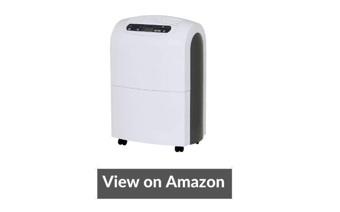 White Westinghouse Dehumidifier