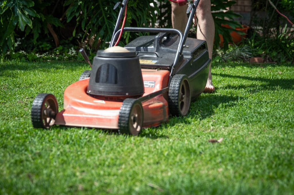Best Lawn Mowers in India