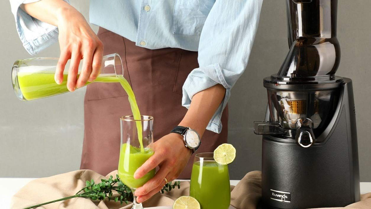 Best Slow Juicer In India