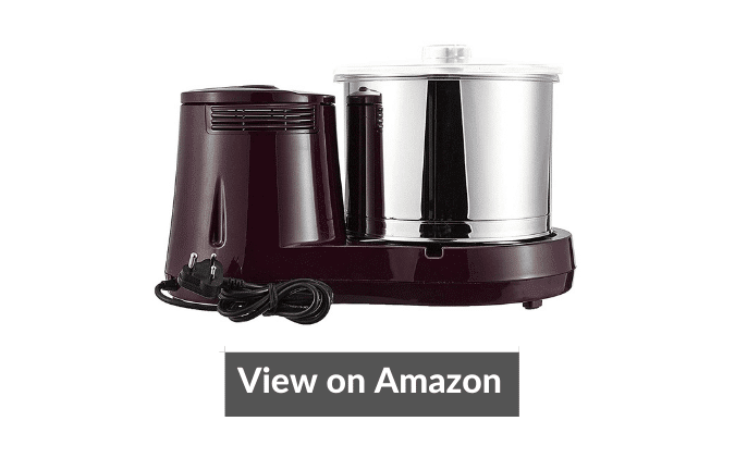 Butterfly Hippo Table-Top Wet Grinder 2L